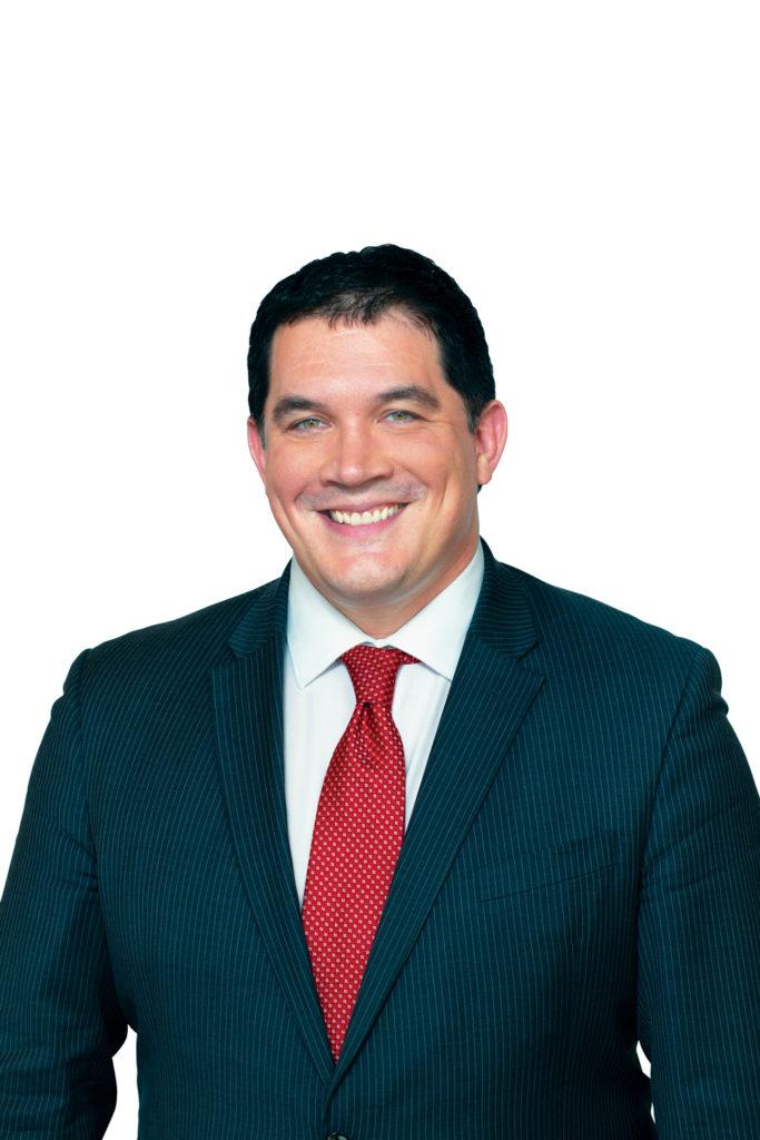 Brian G. Wasyliw