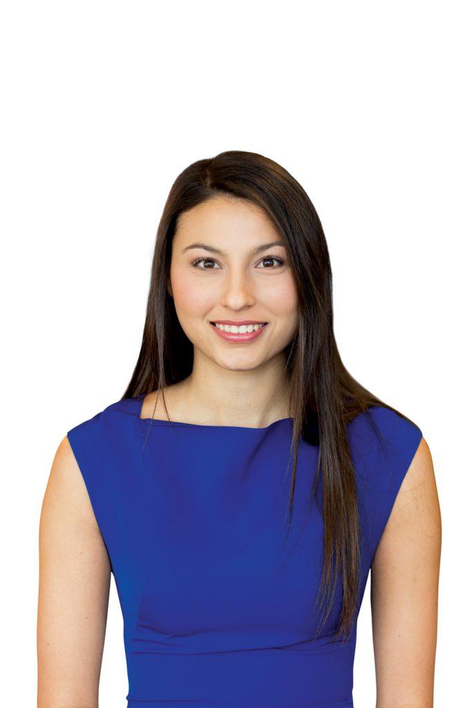 Natasha Zervoudakis