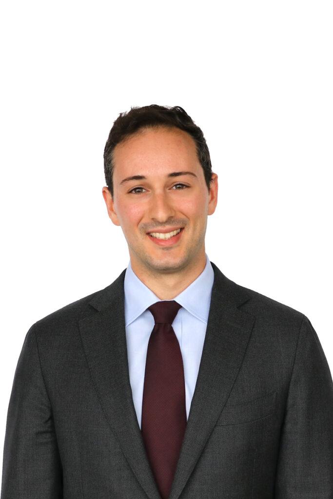 Jacob Schlosser
